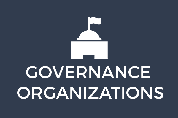 Governance Organizations
