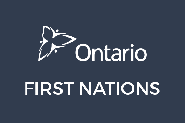 Ontario First Nations